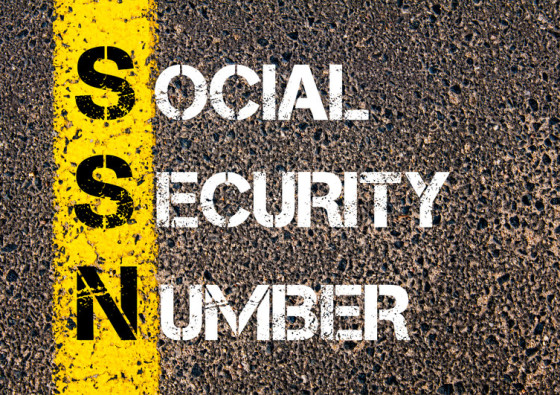Social Security traces