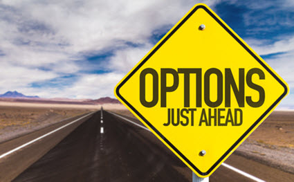 Options - Google alternatives