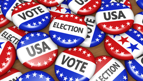 Information sources-presidential election, campaign